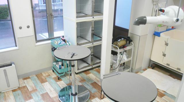 たぬま動物病院